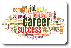 Stay relevant to the market for better career opportunities.